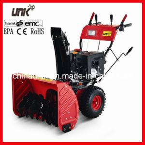 Wheel Snow Thrower (UKSX3335-110)