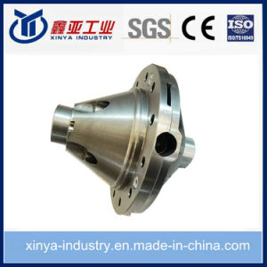 Differential Assembly for Heavy Duty Truck pictures & photos