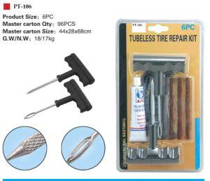 Tubeless Tire Repair Kit (PT-106)