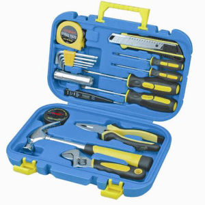 Household Tools Kit, Promotional Tools Set, Customized Hand Tools Set (WTTS028) pictures & photos