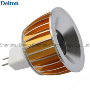 2W MR16 Colorful LED Spot Light (Dt-SD-021B) pictures & photos