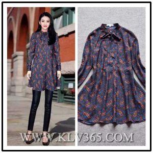Wholesale Europe Fashion Hot New Designer Elegant Ladies Dress