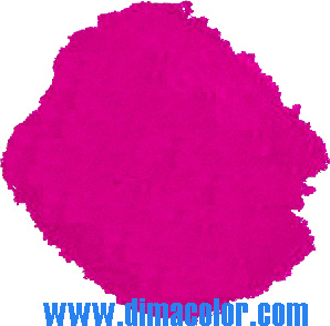 Pigment Red 122 (Quinacridone Red EB) for UV Ink pictures & photos