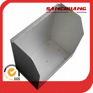 Aluminum Precision Sheet Metal Parts