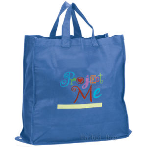 PP Non-Wven Folding Tote (hbnb-433) pictures & photos