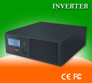 LED & LCD in One Model 1000va 2000va Power Inverter pictures & photos