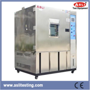 CE Certificated Programmable Humidity Conditioning Chamber for Laboratory pictures & photos