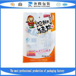 High Temperature Food Packaging Bags pictures & photos