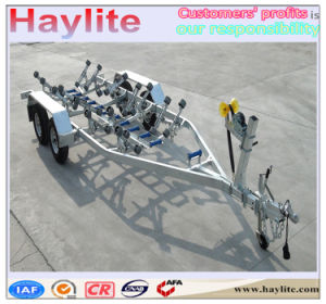 Best-Selling Jet Ski Boat Trailer pictures & photos