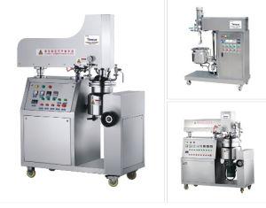 Small Vacuum Homogenizing & Emulsifying for Lab-Use Machine