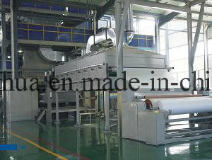 High Quality Non Woven Machine SSS 1600mm pictures & photos