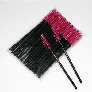 Simon Eyelashes Disposable Mascara Brushes pictures & photos