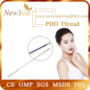 Polydioxanone Suture Monofilament Pdo Thread Needle pictures & photos