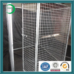Best Chain Link Dog Cage Dog Kennel Dog Carriers pictures & photos