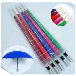 Wholesale Automatic Unleaking Sunshade Gift Straight Umbrella