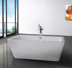 Contemporary Bathtub (BF-6610)