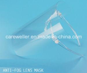 Plastic Transparent Protective Face Shield pictures & photos