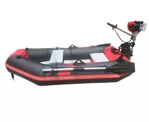 Fishing Boat/ Inflatable Boat /Rib pictures & photos