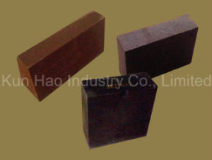 Refractory Magnesia Chrome Fire Brick pictures & photos