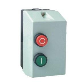LED Magentic AC Starter