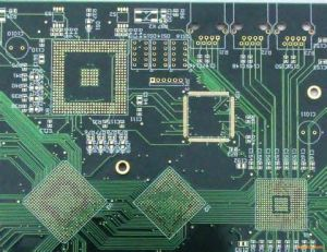 Professional PCB Board for Robot Machines with ISO9001