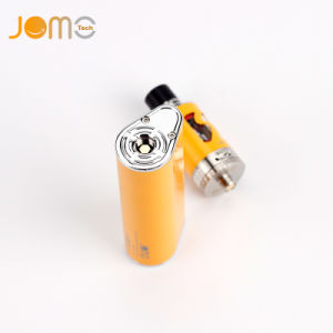 2017 New Products Jomotech Lite 65 Sub Mini Box Mod Free Vape Pen Starter Kit for Wholesales pictures & photos