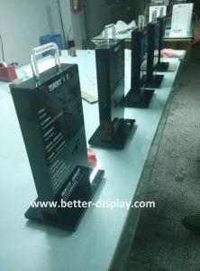 Custom Acrylic Door Electronic Lock Server Rack pictures & photos