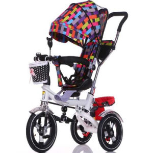 Mini Kid Bike (LY-C-027) with Cool Style pictures & photos