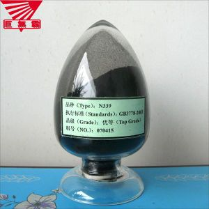Wet Granula Carbon Black for Rubber Materials