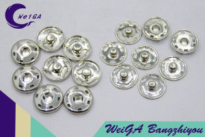 25mm Press Stud Buttons, Suitable for Garments Use pictures & photos