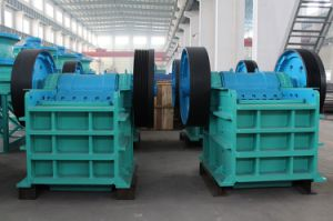 CPE Jaw Crusher pictures & photos