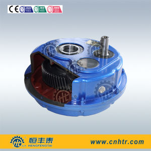 Shaft Mounted Gearbox Used as Reducer