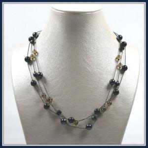 New Item Zinc Pendant Elegant Fashion Necklace Jewellery pictures & photos