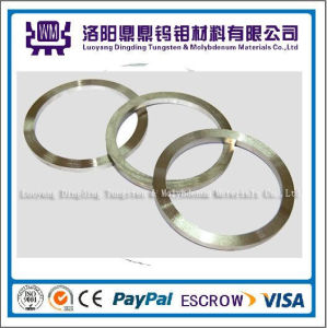 High Quality Tungsten Copper Alloy Ring with Good Price pictures & photos