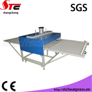 Large Format Automatic Pneujavascript: Void (0) Matic T Shirt Printing Machine pictures & photos