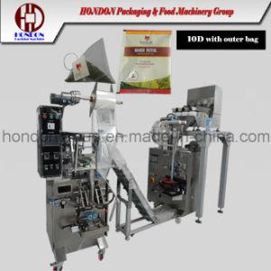Best Price Nylon Pyramid Tea Bag Packing Machine pictures & photos
