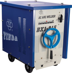 315A - 630A Moving Core Type AC Welding Machine pictures & photos