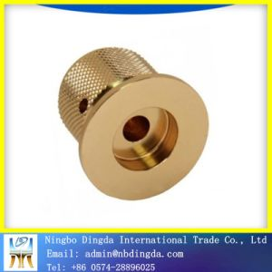 Brass CNC Machining Parts with Low Price pictures & photos