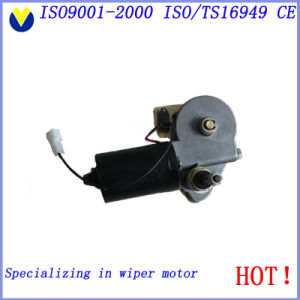 Standard Good Quality Windshield Wiper Motor pictures & photos