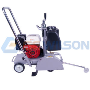 Concrete Cutting Machine with Blades and Spare Parts pictures & photos