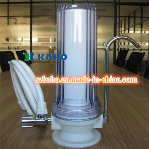 Water Purifier with Coconutshell Activated Carbon Filter pictures & photos