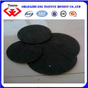 Black Iron Wire Filter Dics (TYB-0033) pictures & photos