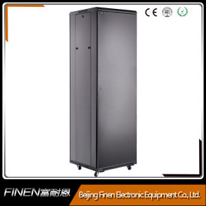 China Factory Server Rack 19′′ 27u Floor Standing Network Cabinet pictures & photos