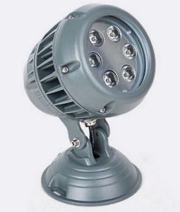 9W/18W/54W IP65 LED Floodlight for Outdoor/Square/Garden Lighting (WGC650) pictures & photos