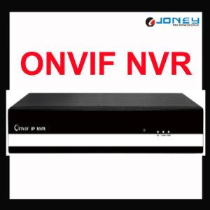Onvif 1080P/960p/720p Record 4 / 9 / 16 Channel Mini NVR (NVR6004L/6009L/6016L) pictures & photos