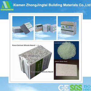 Foundation Insulation Honeycomb Roof Cladding Sandwich Board pictures & photos