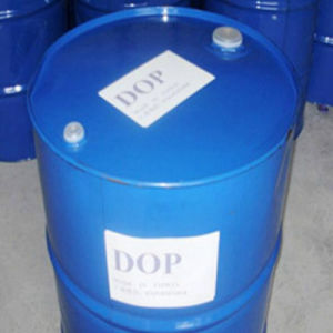 Dioctyl Phthalate DOP for Film Cable Rubber pictures & photos