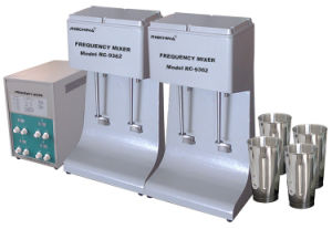 Constant Speed Frequency Mixer 4 Spindles pictures & photos