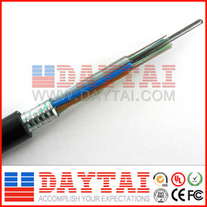 Outdoor Fiber Optic Cable GYTS Aerial & Duct pictures & photos