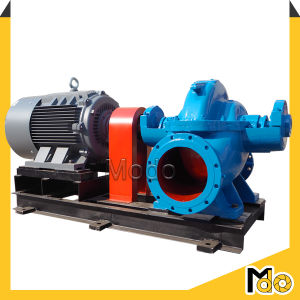 Circulator Horizontal Double Suction Water Pump pictures & photos